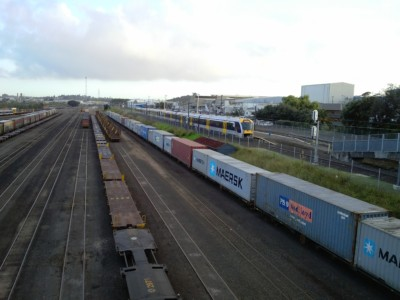 Rail Risks Research Published