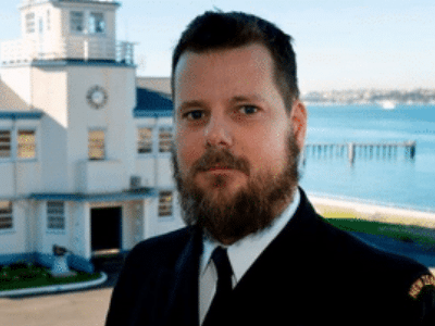 Maritime expert joins Navigatus